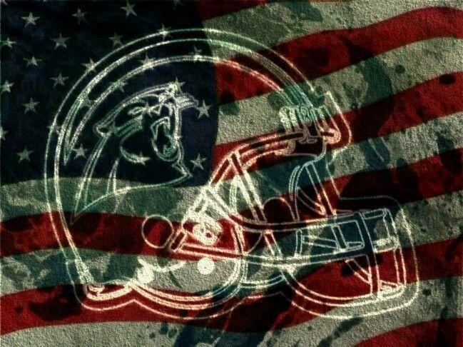 Carolina Panthers USA