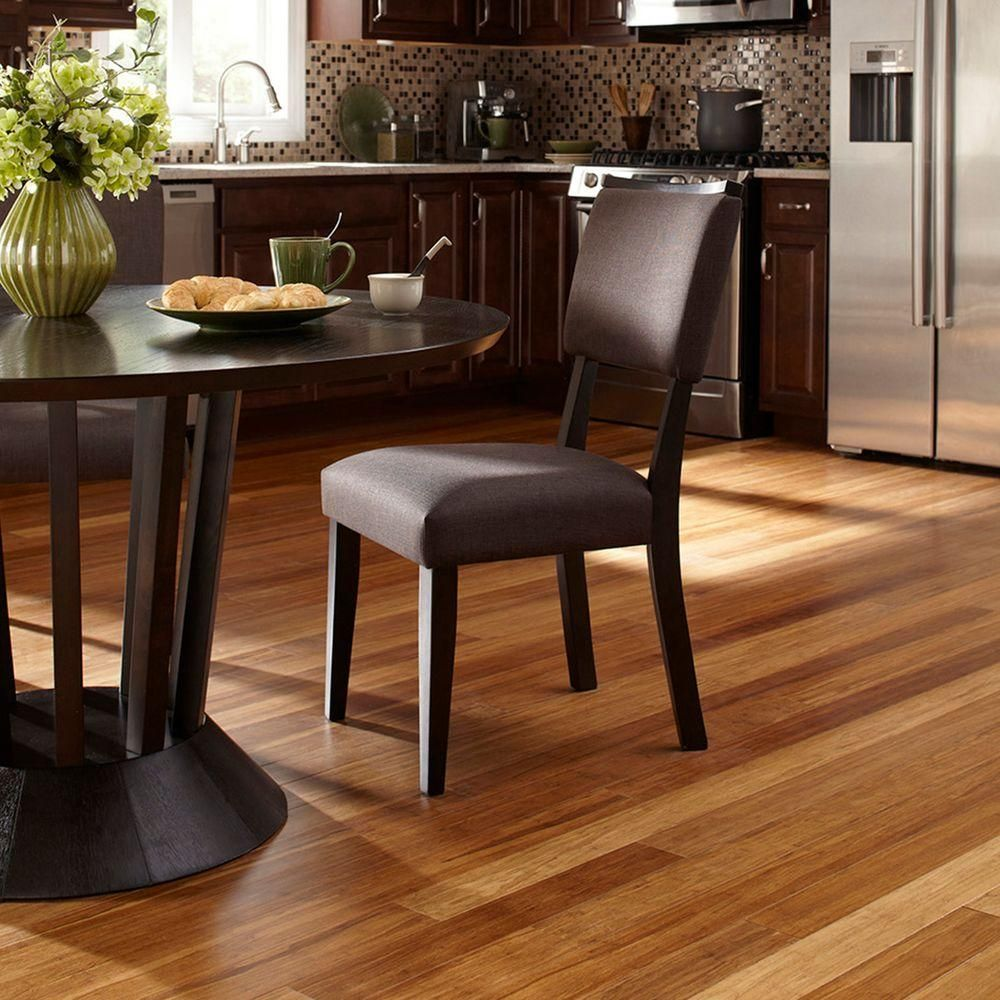 Islander Carbonized 7/16 in. Thick x 35/8 in. Wide x