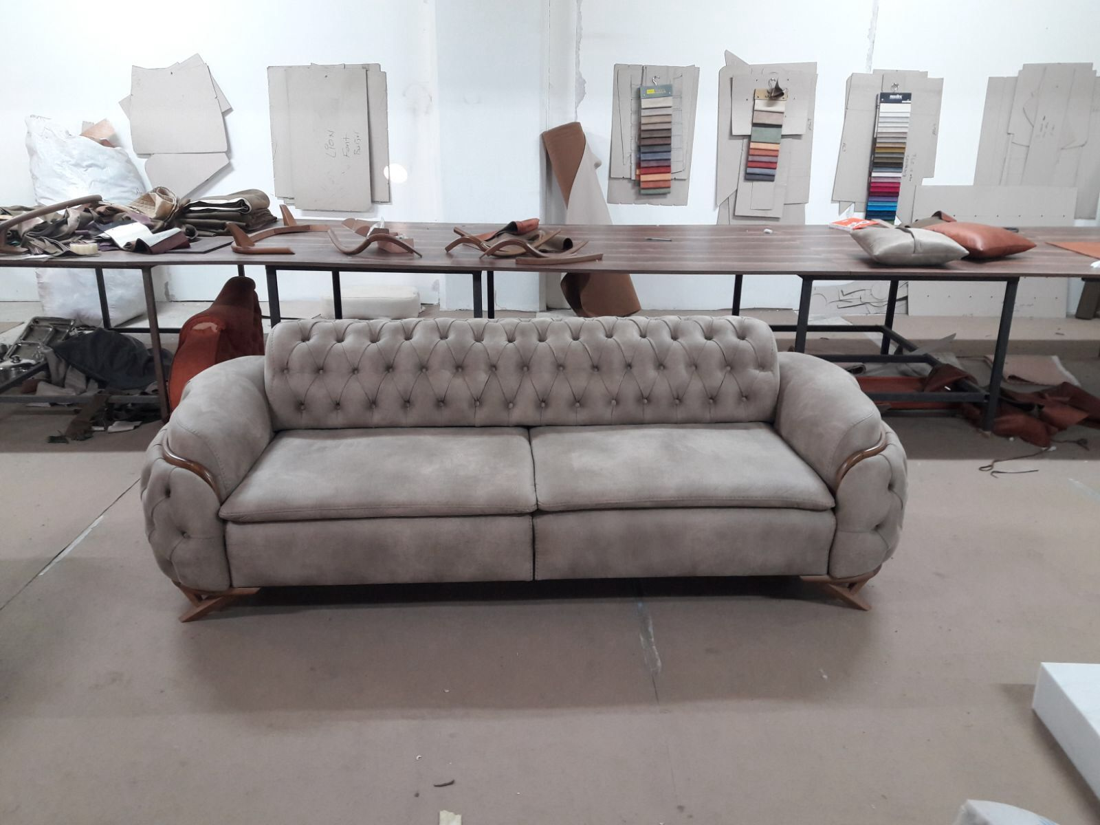 Pin by Minnoli on Minnoli showroom Latest sofa designs