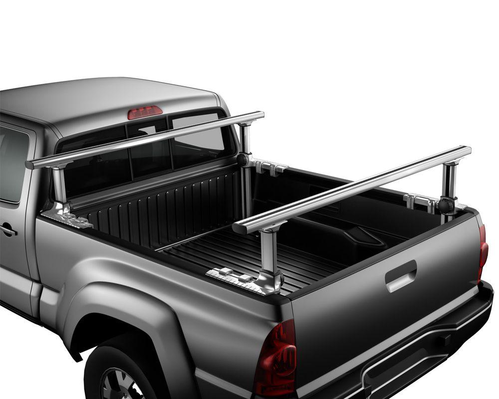 Thule Xsporter Pro Truck Rack 500xt Pickup Trucks Pickup Trucks