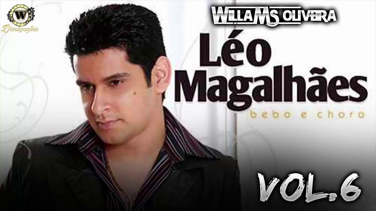 Leo Magalhaes Vol 6 Bebo E Choro Leo Magalhaes Choro