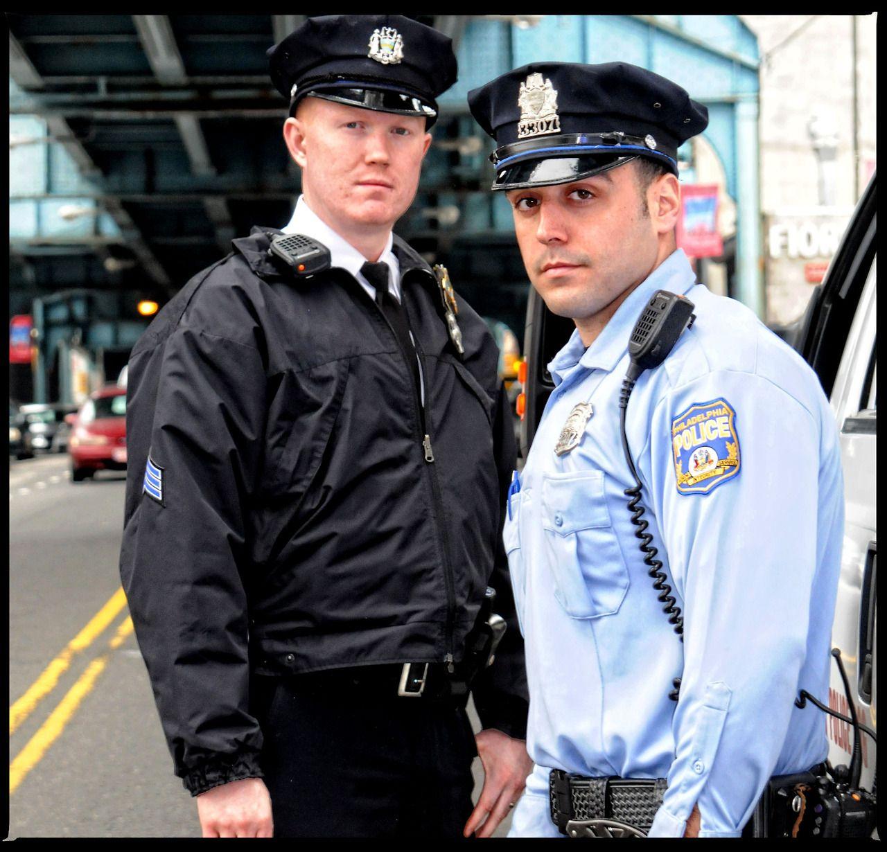 BruteCop Men in uniform, Police uniforms, Cop uniform