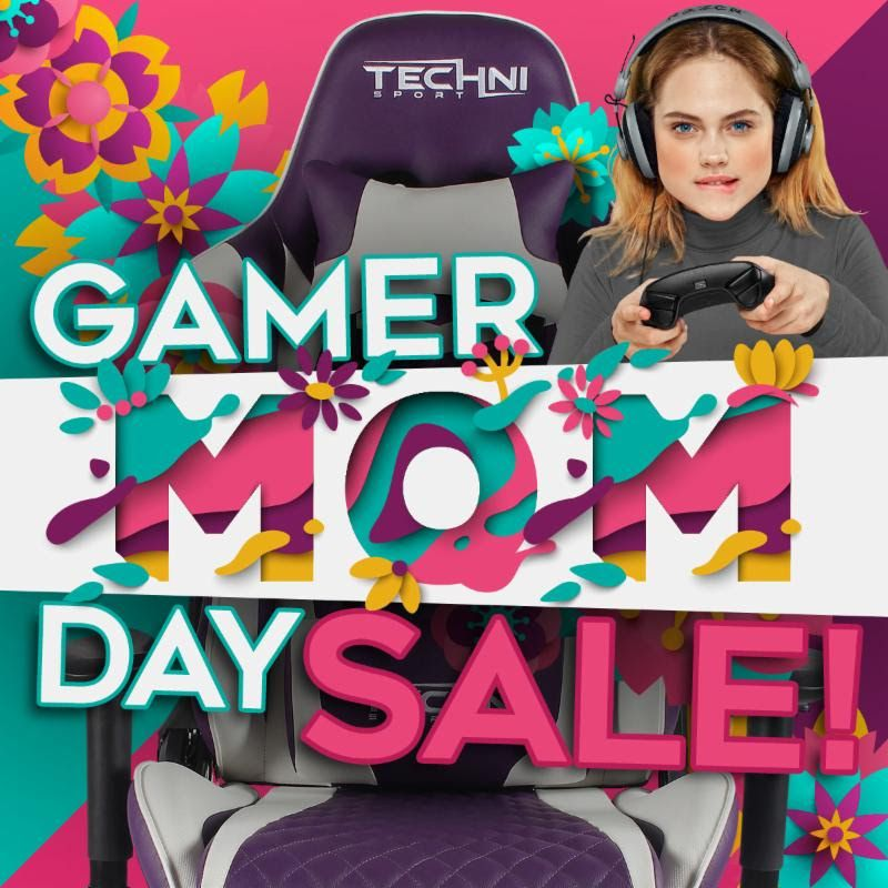 Mothers day sale techni sport feel free to use my
