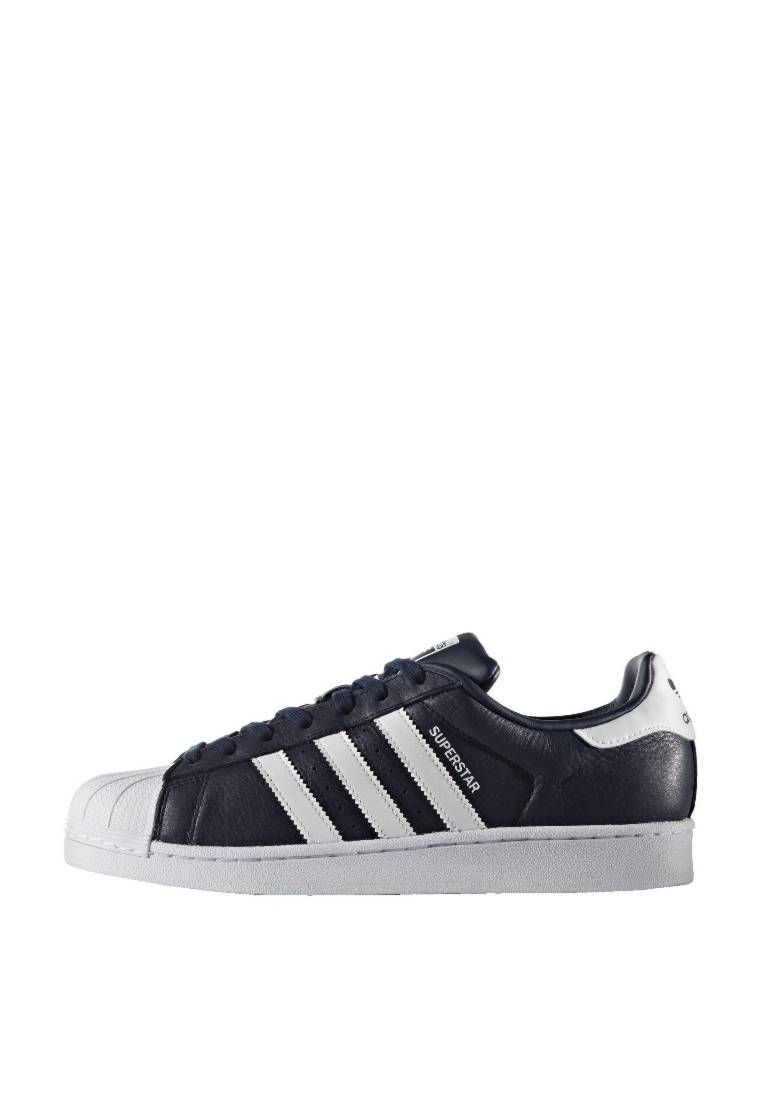 beauty quality products special section adidas Originals. SUPERSTAR FOUNDATION - Trainers ...