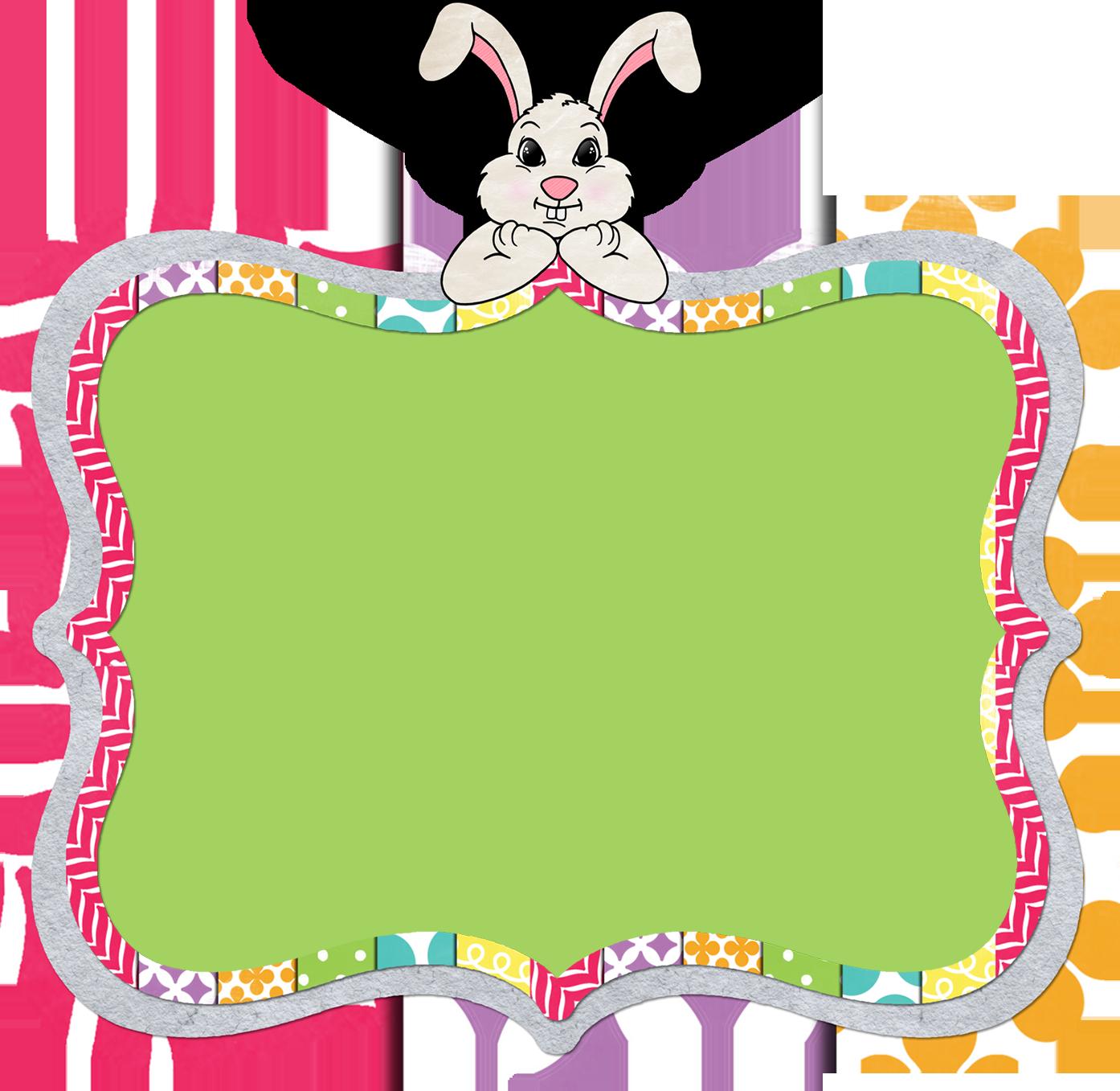Free Clip Art Text Frames by The 3AM Teacher | Top ...