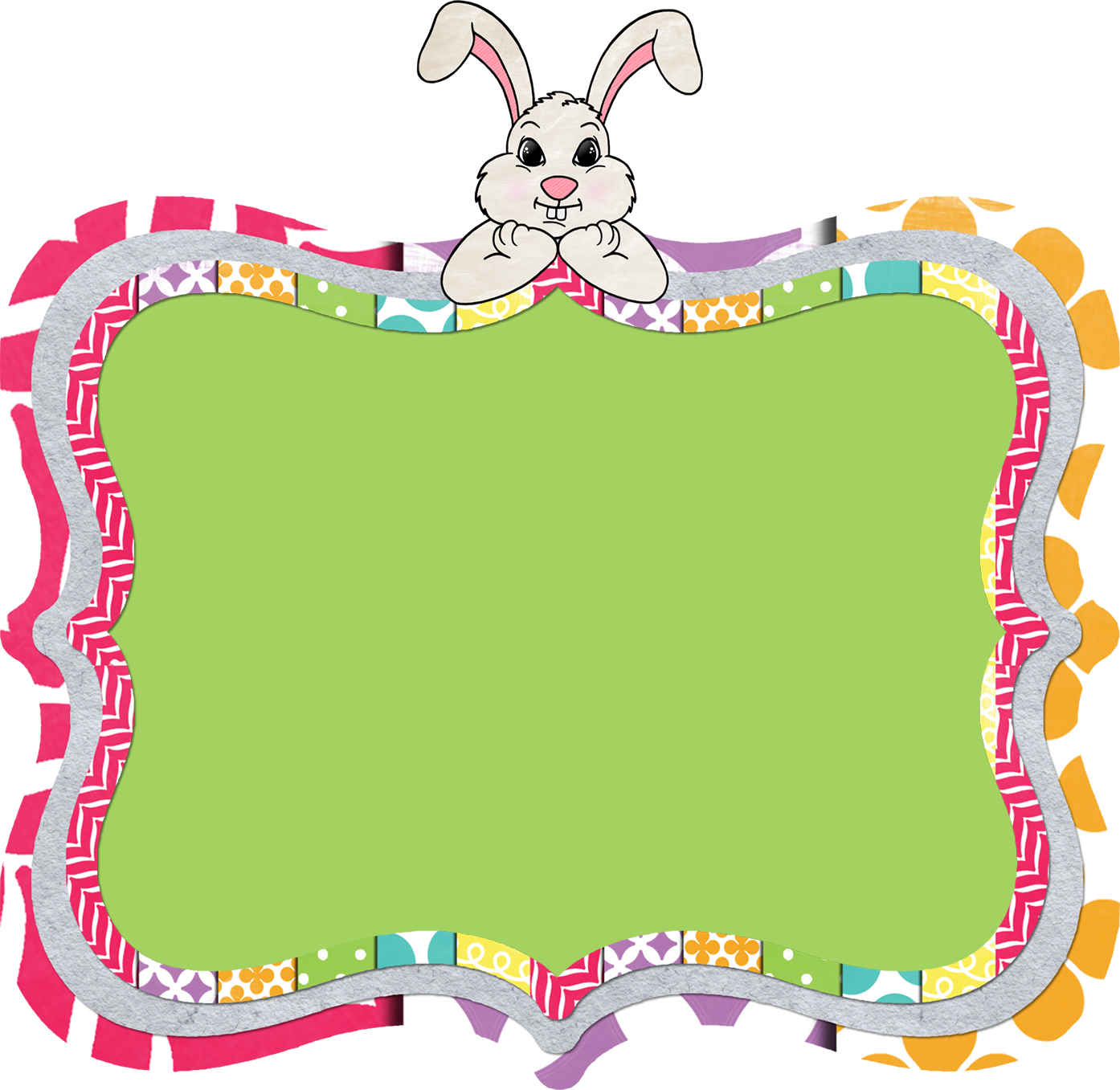 Free Clip Art Text Frames by The 3AM Teacher | Top Teachers ...