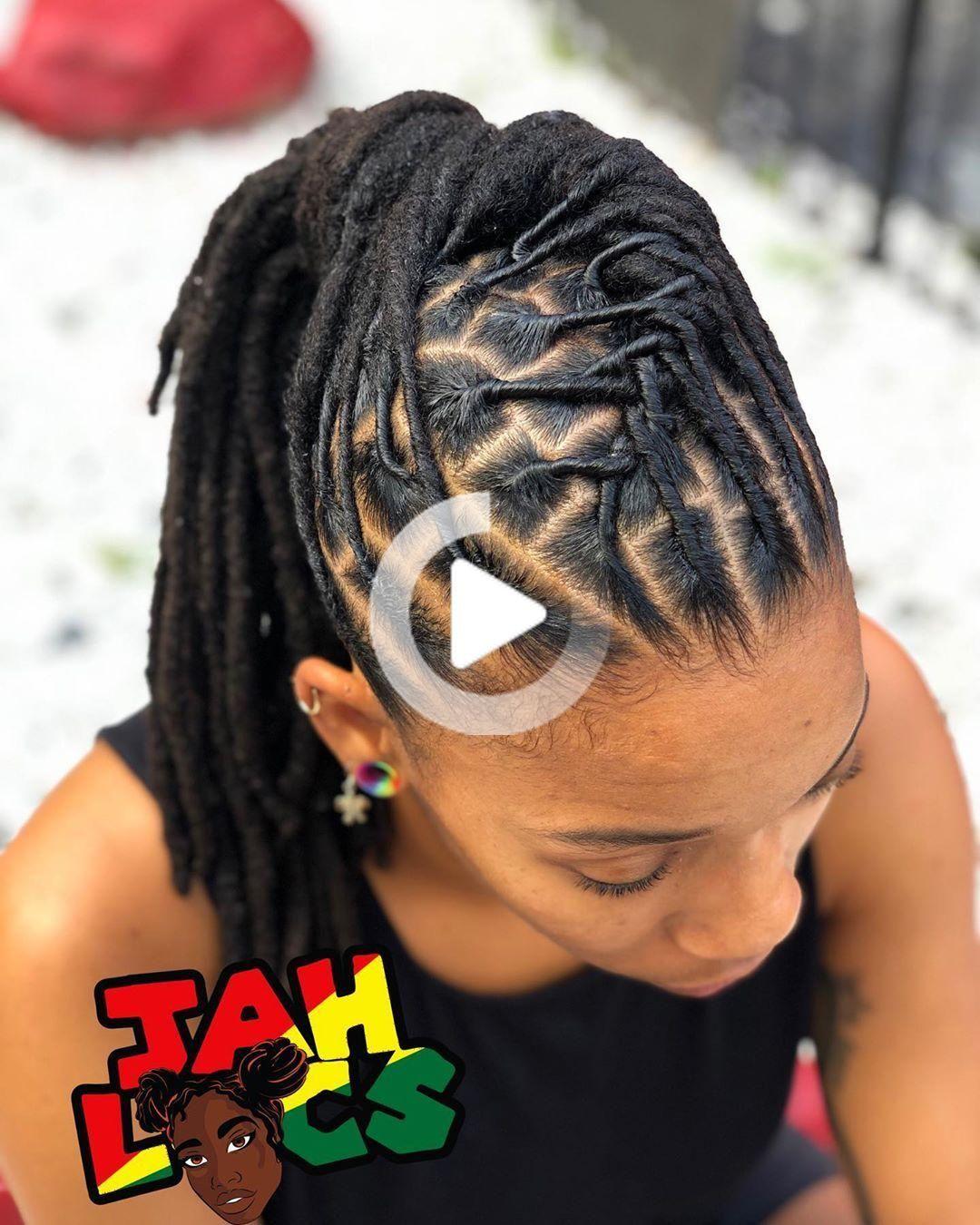 33++ Locks pour femme coiffure idees en 2021