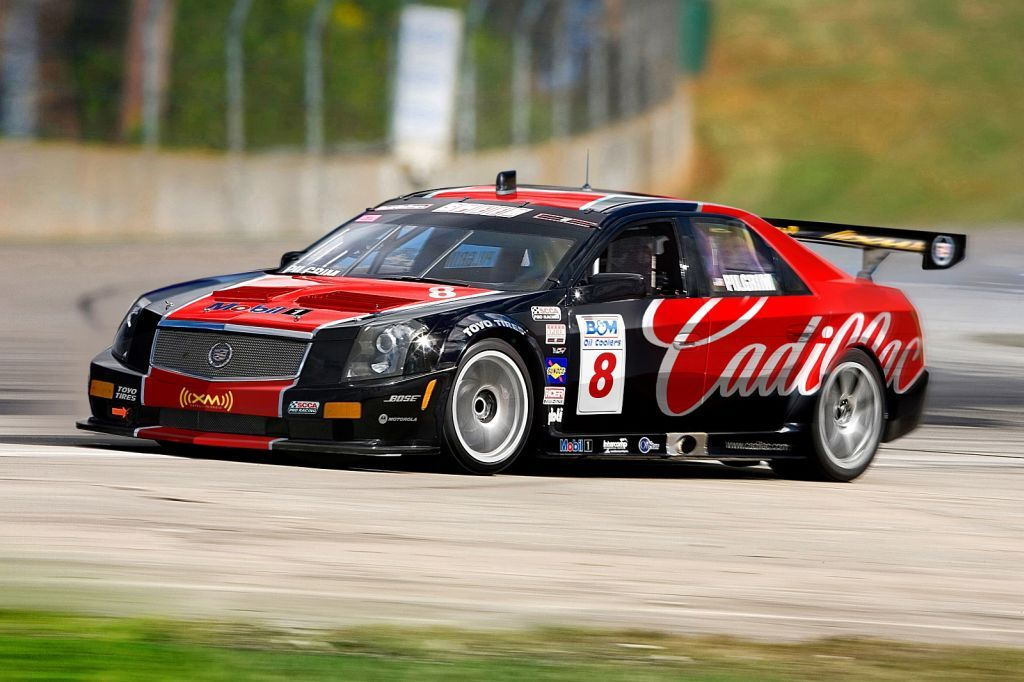 Used Race Cars Are Cool Race Cars Pinterest Cadillac