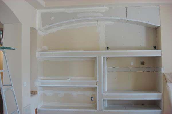 Sheetrock Vs Drywall Low Cost JH Brooklyn Pinterest Drywall