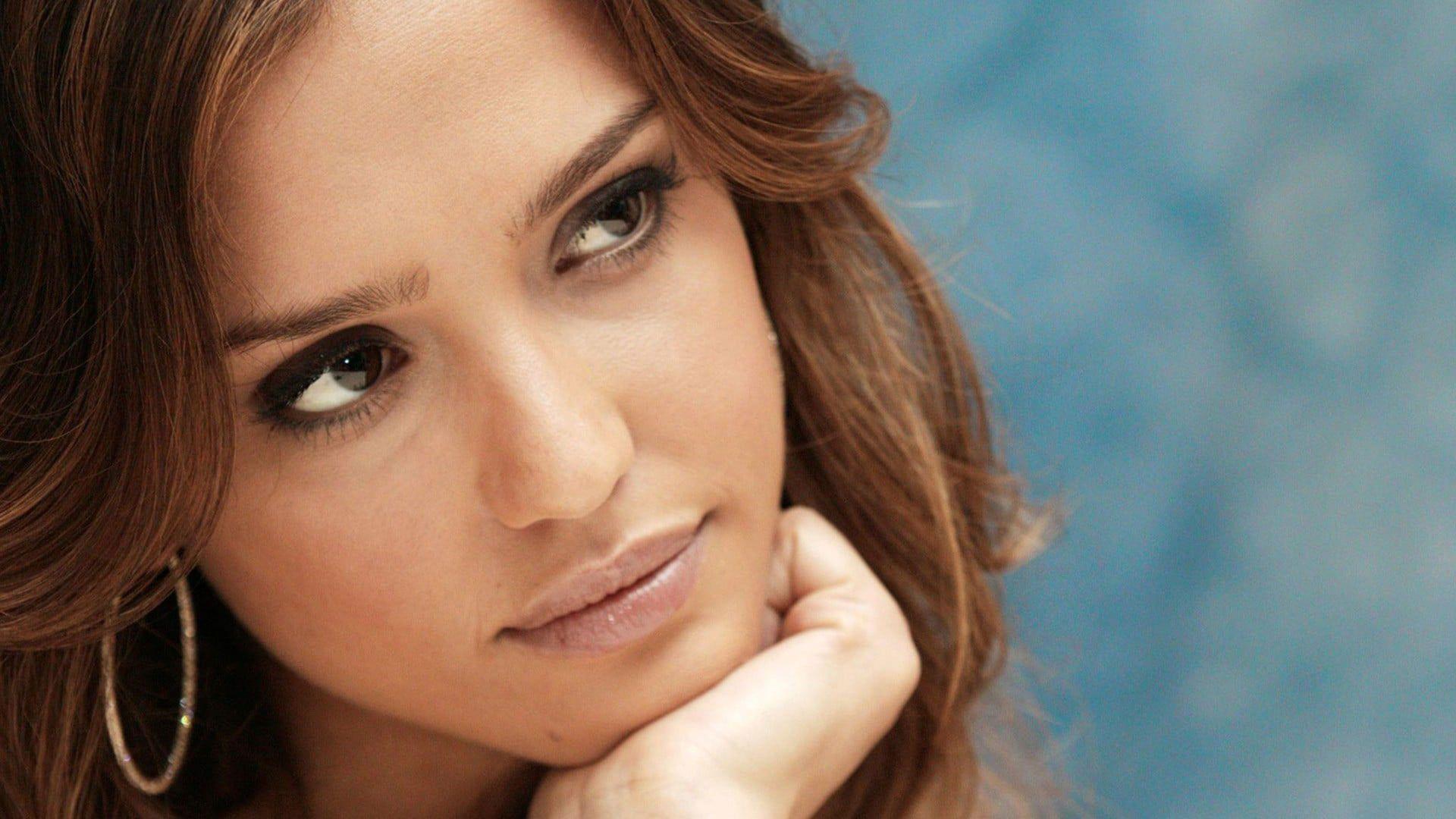 Hd pics photos stunning attractive jessica alba 17 hd - Jessica alba desktop wallpaper ...
