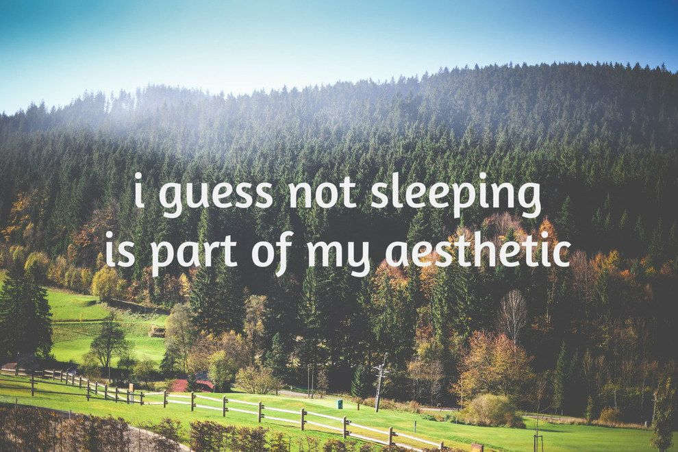 Community Post: If Troye Sivan Tweets Were Motivational Posters   YES