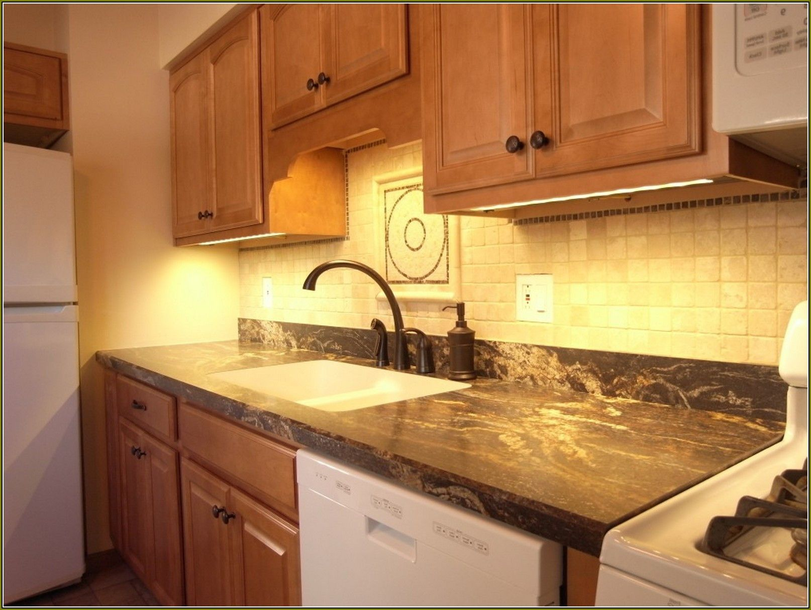 20 Xenon Task Lighting Under Cabinet Kitchen Island Countertop Ideas Check More At Http