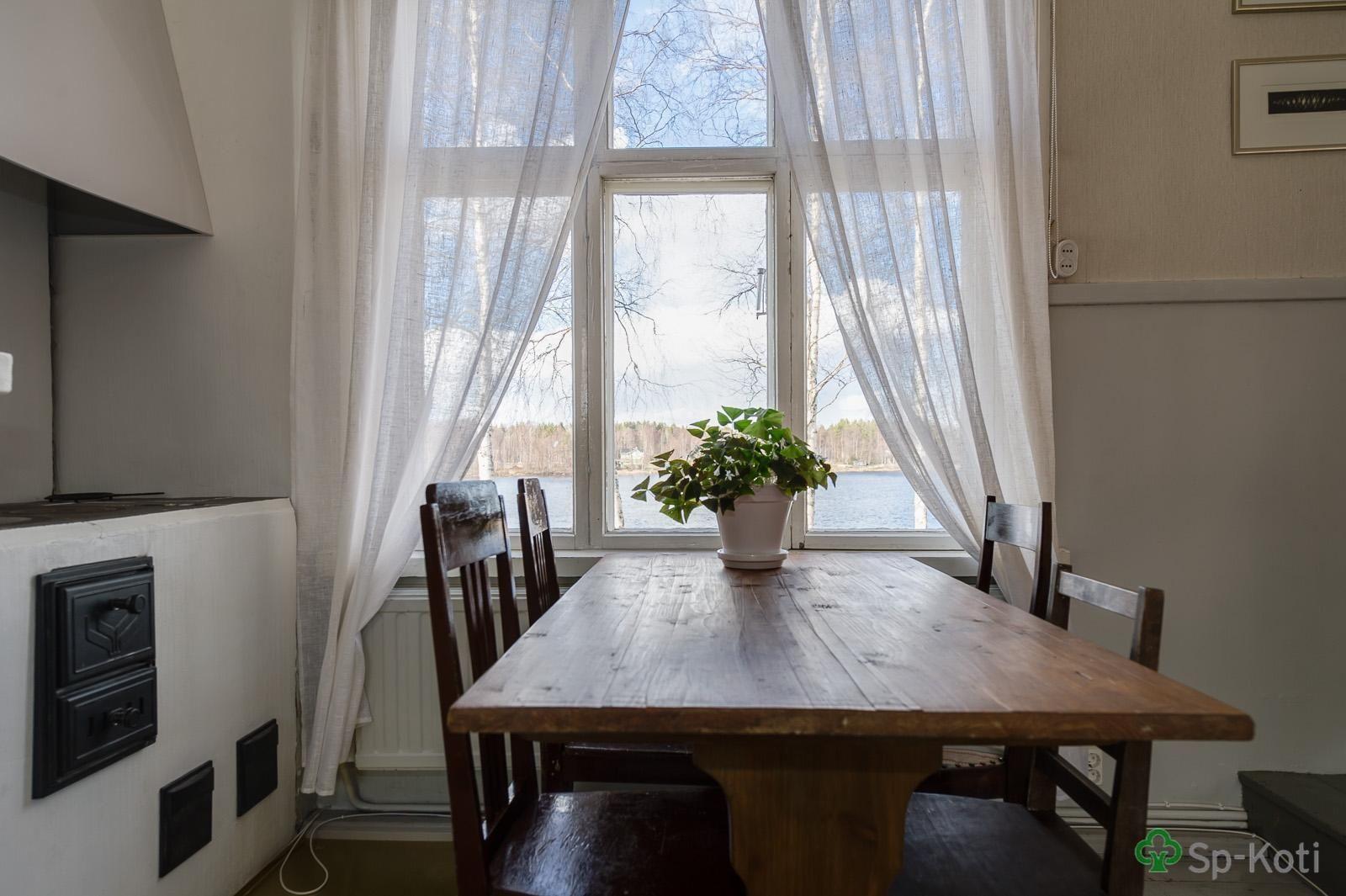 Myydään Omakotitalo Yli 5 huonetta - Ii Kauppila Kauppilantie 12 - Etuovi.com 9825319