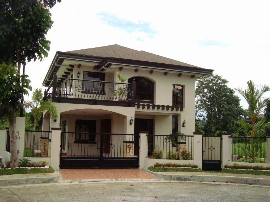 Caribbean House Plans Jamaica Simple House Design Small House Design House Front Design