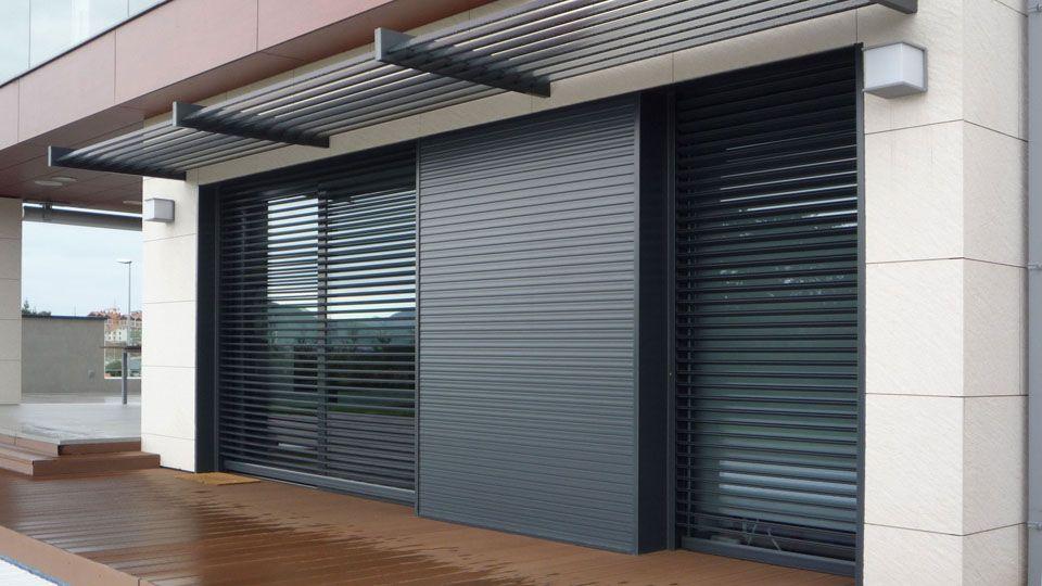 1,5 m/q obliqua è il sistema frangisole a. Avvolgibili A Lamelle Orientabili In Alluminio Migliori Di Tapparelle E Persiane Roller Shutters Security Shutters Shutters