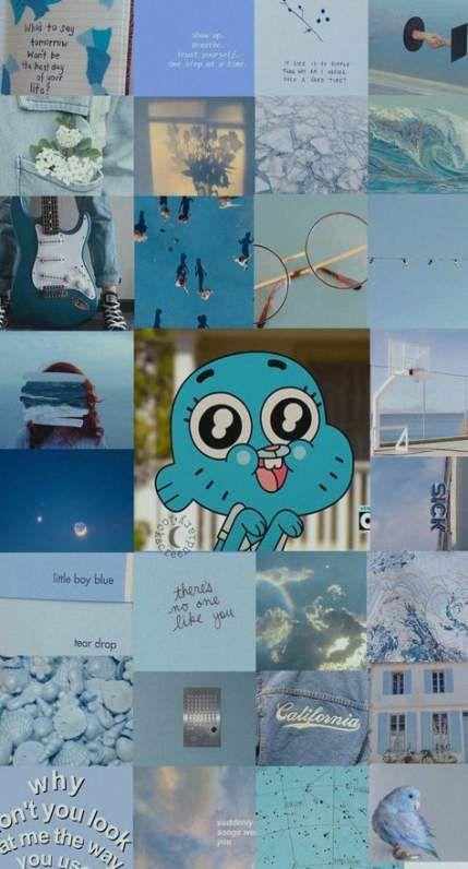 Best Wall Paper Laptop Blue Ideas