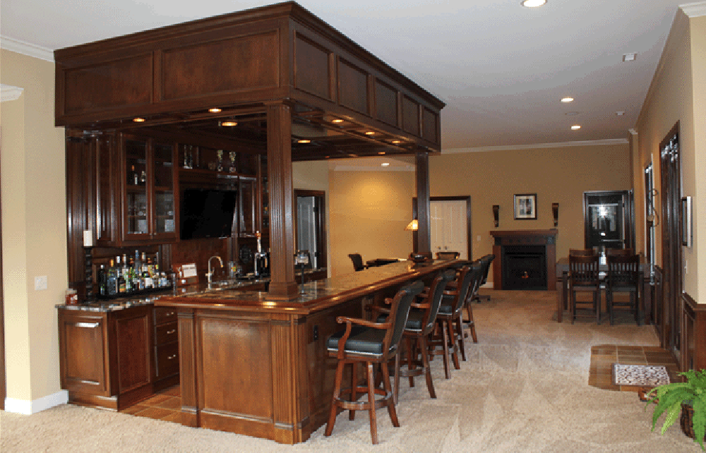 man cave bar. Top 50 Awesome Man Cave Pictures  Bars Pinterest Men