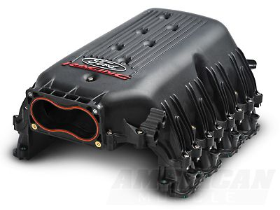 Ford Performance Mustang High Performance Intake Manifold M 9424 463v 05 10 Gt Ford Racing 2006 Ford Mustang Ford Mustang Accessories
