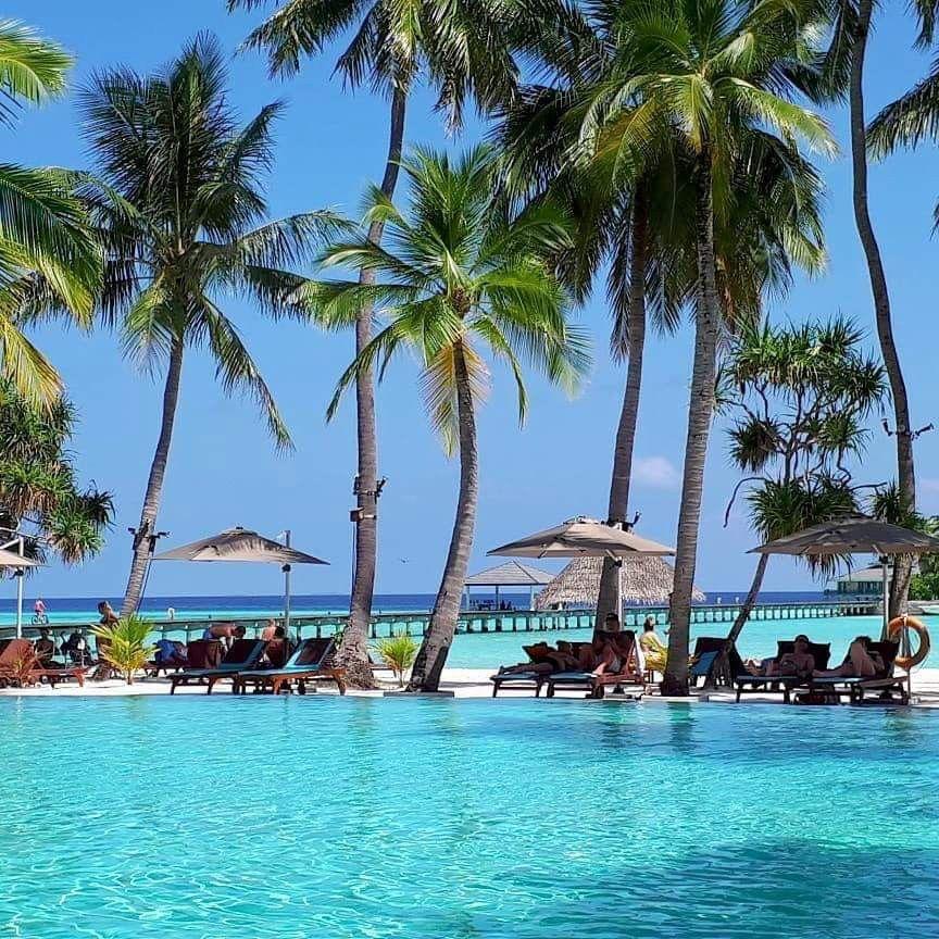 Sun Island Beach Maldives: Sun Island Resort In Maldives (With Images)
