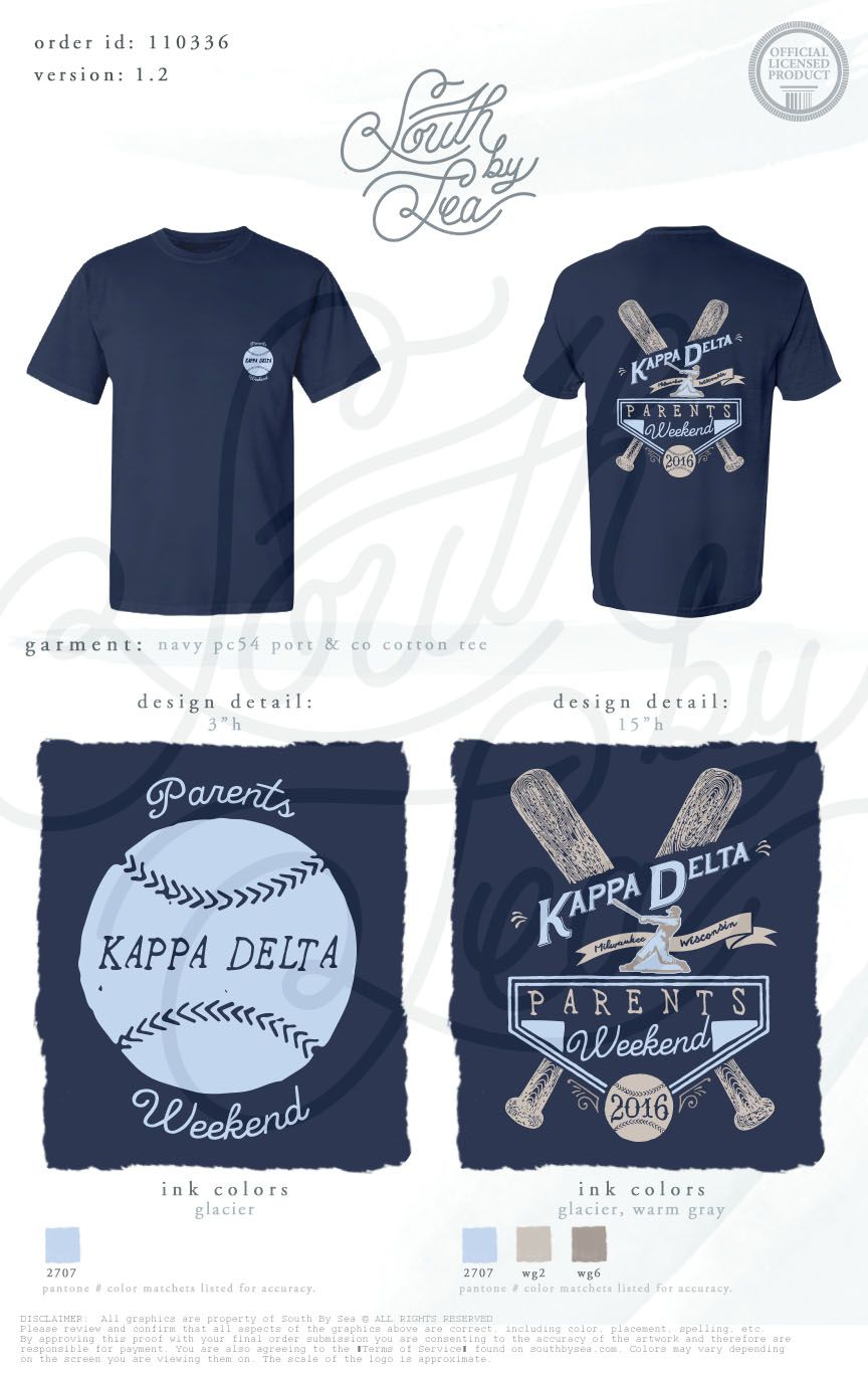 Kappa Delta Baseball Shirt - Kappa Delta Raglan Shirt vOchkwhf