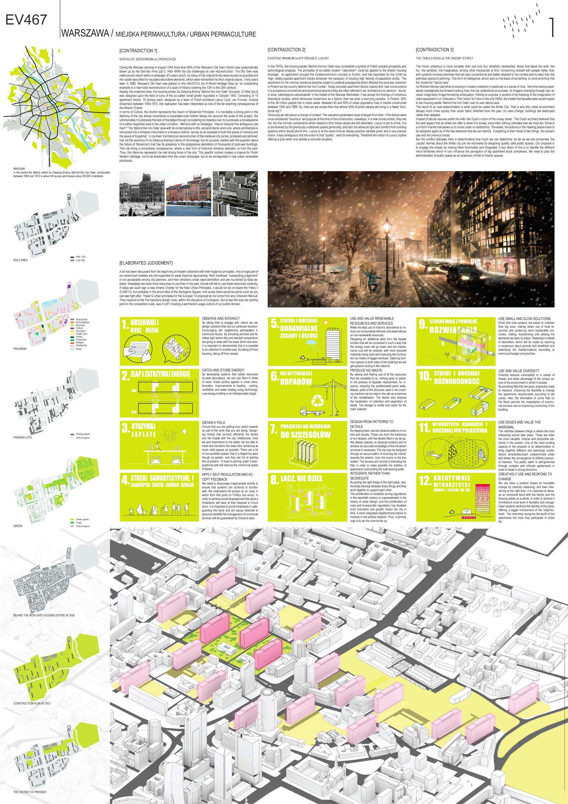 H038 38 02a Jpg 1920 2718 Urban Design Architecture