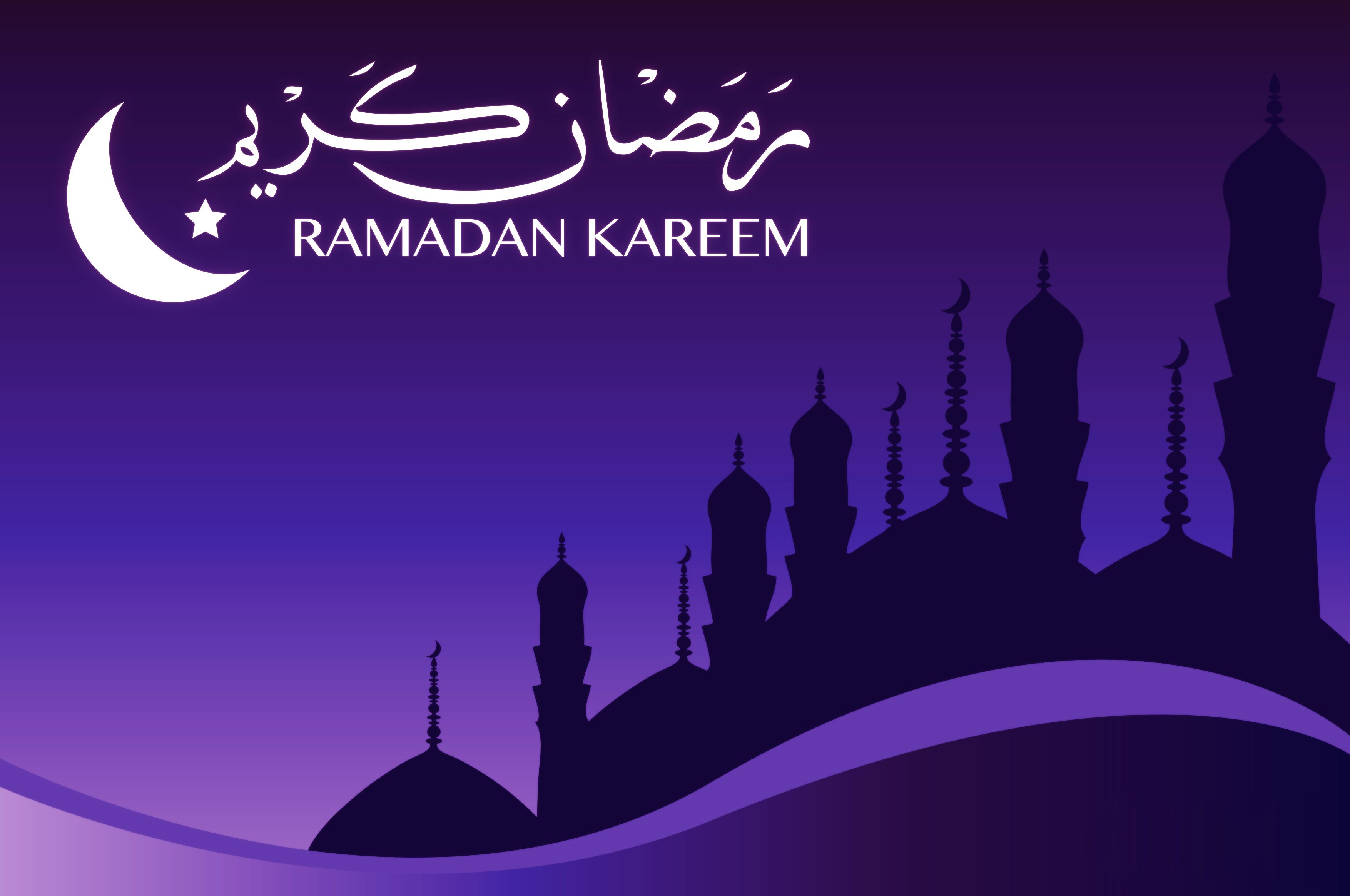 Ramadan Mubarak Ultra Hd 4k Wallpapers 2018 Download Free