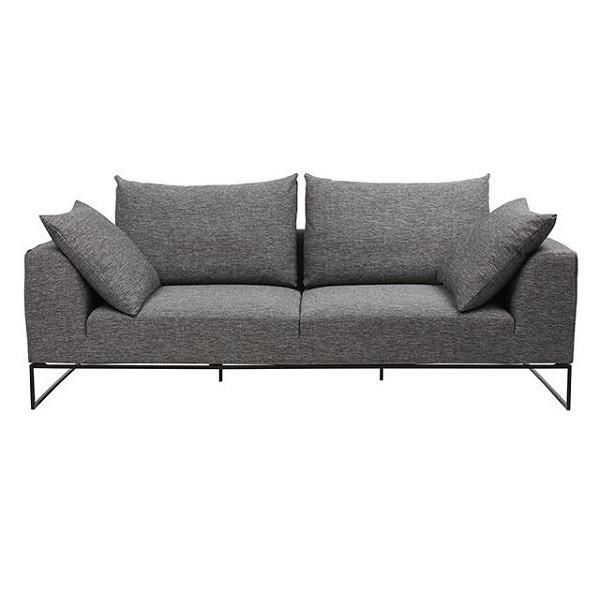 Globe West | Vittoria Langham 3 Seater Sofa | Furniture