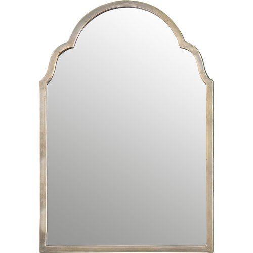 Found It At Joss Main Whitford Arched Wall Mirror Floor Mirrorsbathroom