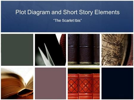 Plot diagram and short story elements the scarlet ibis plot diagram and short story elements the scarlet ibis screenwriting pinterest plot diagram and story elements ccuart Gallery