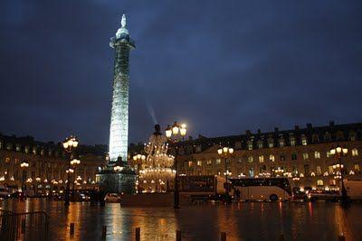 Place Vendôme-Paris