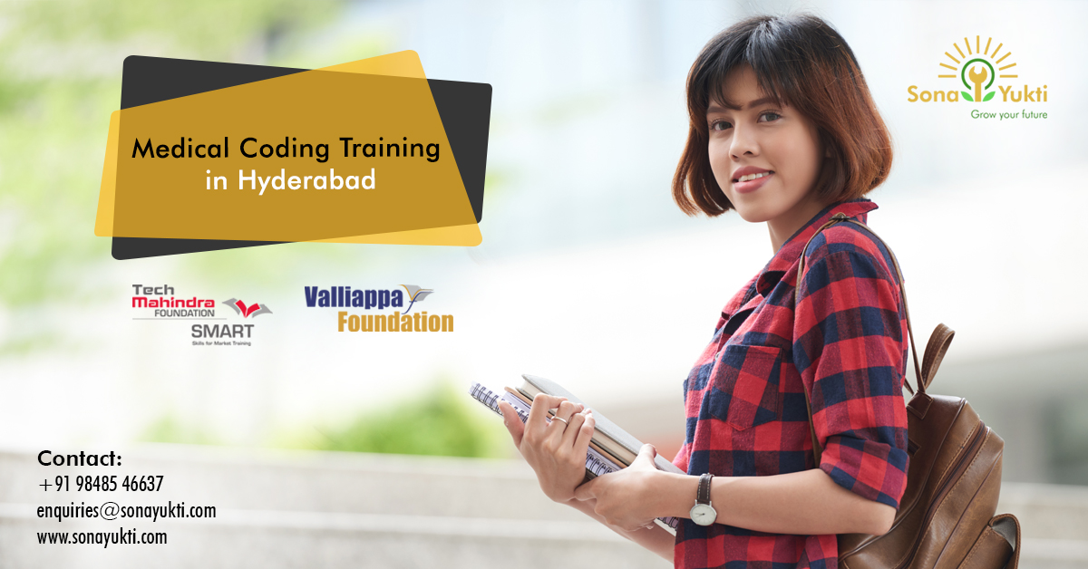 Medical Coding Training at Hyderabad Medical coding