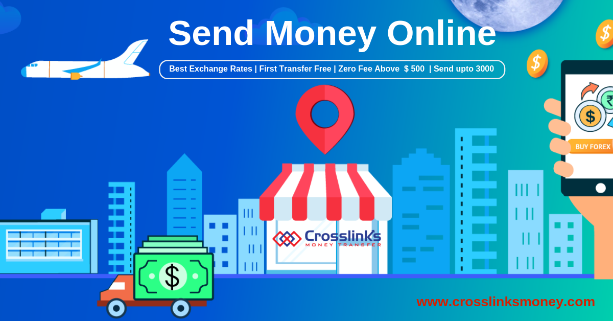 Send Money Now Get A Smashing Exchange Rate With