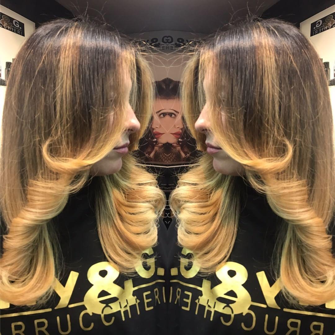 È Bene Sì....È Il Momento Di Essere Te Stessa...Vesti i Tuoi Capelli D'amore.....By Erry e G Parrucchieri ❤...!!!#erryegparrucchieri#work#love#hair#passione#beautyhair#hairstylist#cool#tendenza#arte#change#blogger#look#fashion#salone#creativity##napoli#salerno#caserta#portici#aversa#battipaglia#benevento#sorrento#amalfi#nola#bacoli#