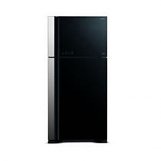 Hitachi 550l 2 Door Refrigerator R Vg710p3m Gbk