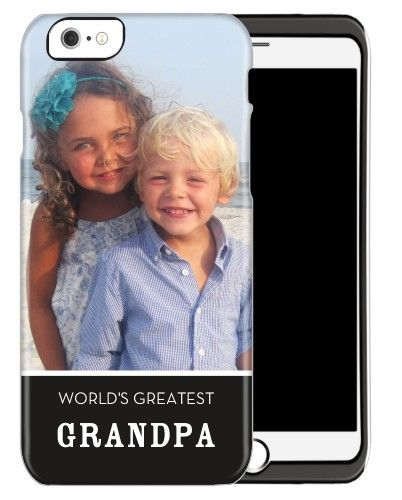 finest selection c90d4 6227e World's Greatest Grandpa Custom iPhone Cases | Products | Iphone ...