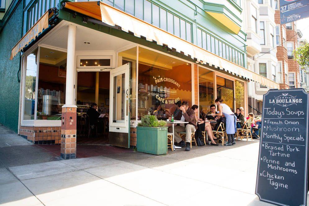 Cole Valley San Francisco Guide San Francisco Neighborhoods