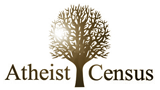 Atheist Census! Click and be counted!