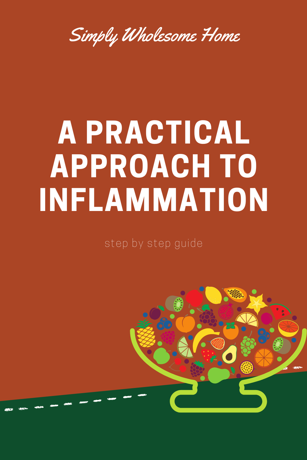 How to decrease inflammation in your body! in 2020