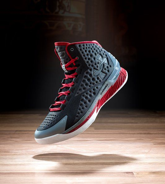 stephen curry basketball shoes