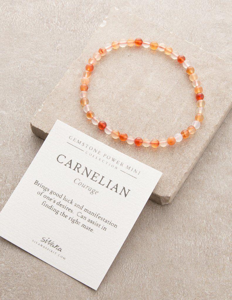 Mini Energy Gemstone Bracelets Gemstones Gemstone Bracelets Bracelets