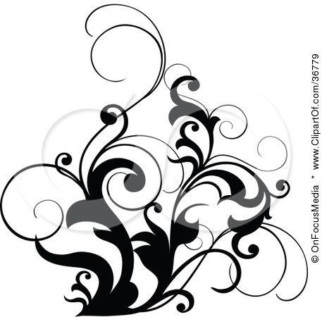 black and white design~akuinnen24 on deviantart   art:art