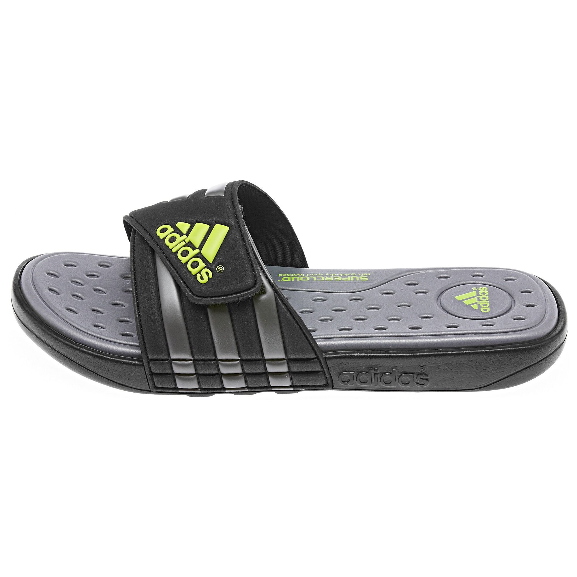 a9507a52803 adidas - adissage Supercloud Slides