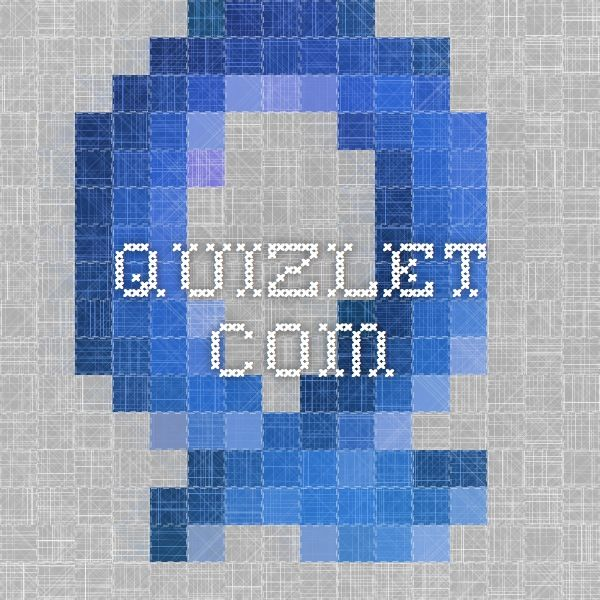 Quizlet Com Flashcards This Or That Questions How To Memorize