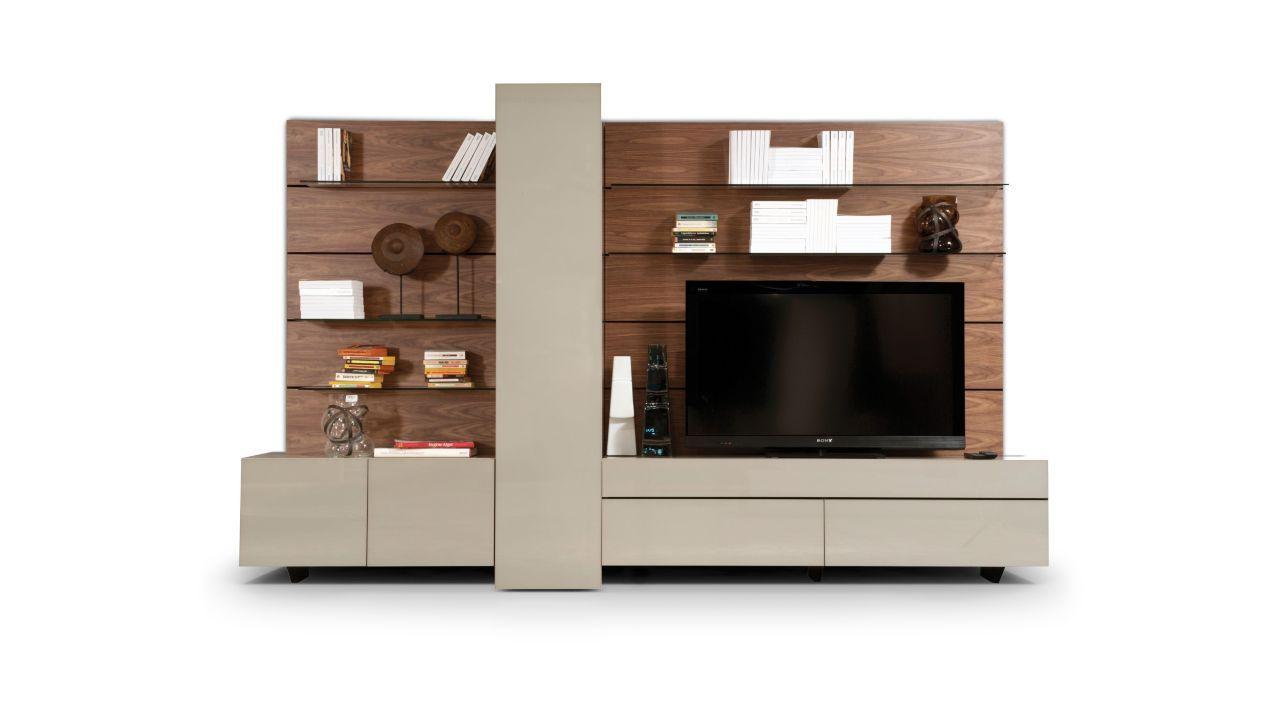 composition 201304 c globo roche bobois programme d 39 l ments composables constitu de meubles. Black Bedroom Furniture Sets. Home Design Ideas