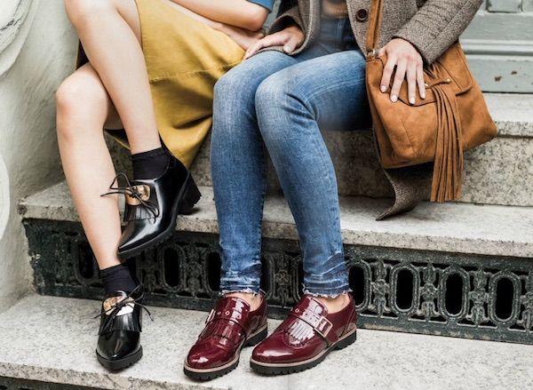 Marypaz En Mujer línea zapatos para mujer otoño invierno Mujer En Zapatos c0fe7d