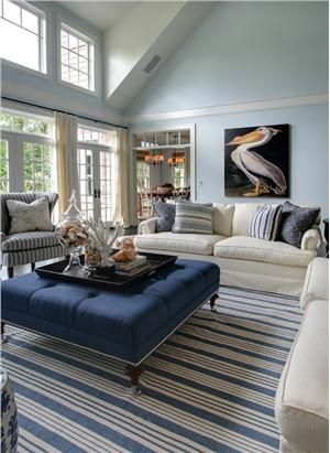 Traditional (Victorian, Colonial) Living Room by Garrison Hullinger