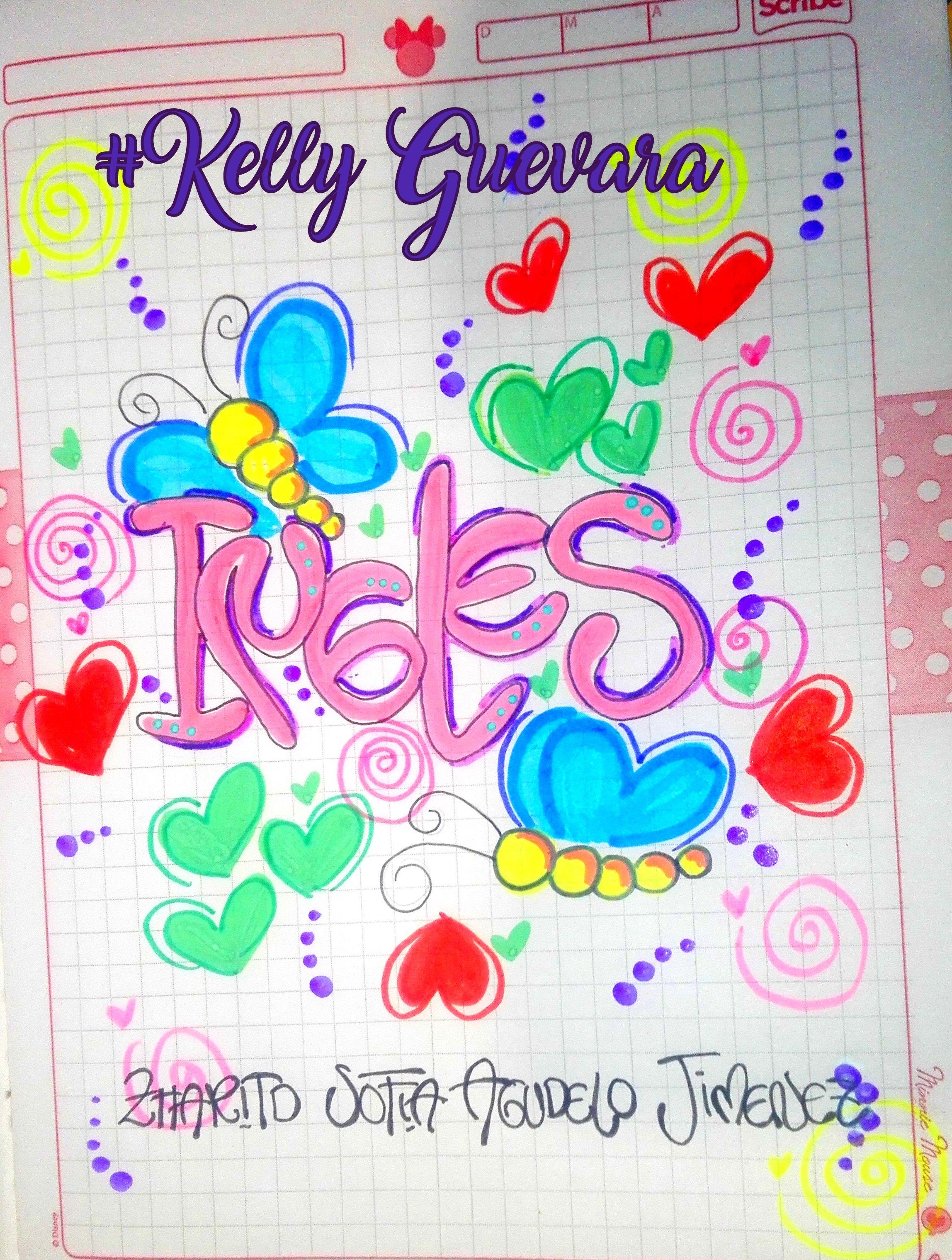 Cuadernos Kellyguevara Con Imagenes Cuadernos Creativos