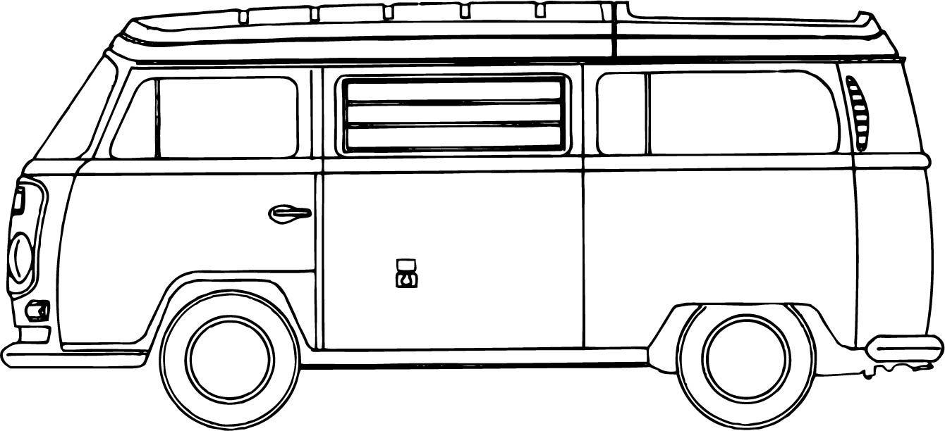Vct2 Bekijk Onderwerp Digitale Bus Volkswagen Bus Bus Vw Bus