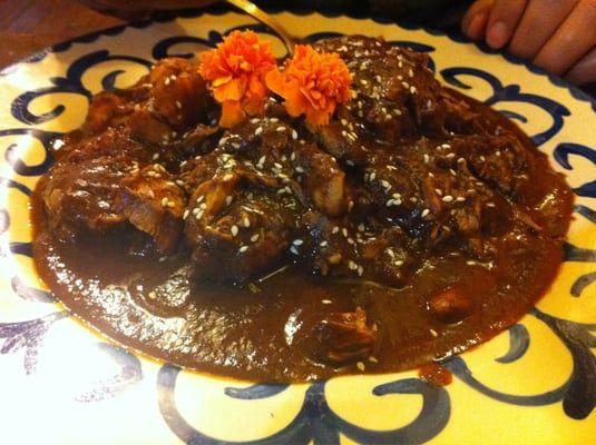 Mexican Chain Restaurant Recipes Los Cabos Chicken Mole