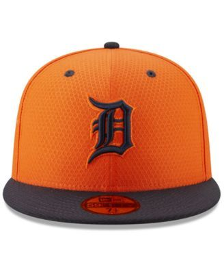 info for 80d22 edd52 New Era Detroit Tigers Spring Training 59FIFTY-fitted Cap - Blue 7 1 4